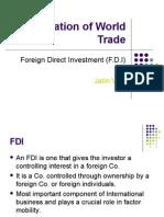 FDI(1)