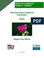 PERX San Martin