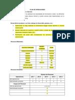 Plan de Operaciones Version 1