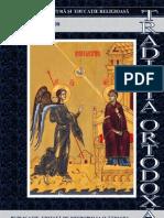 Traditia Ortodoxa XIX Mar2008