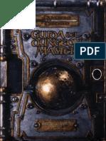 [D&D 3.5e - Ita] Manuale Del Dungeon Master