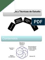 Metodologia y Tecnicas de Estudio