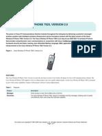 Cisco Wireless Ip Phone 7920