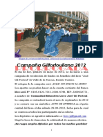 Promociones Liceo JGF 1960-1975