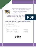 CONSTANTES ELÁSTICAS DE LOS MATERIALES-LAB1