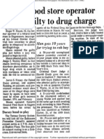 mason 1975 fed drug conviction