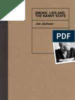 5 Smoking PDF Jj Smoke Lies