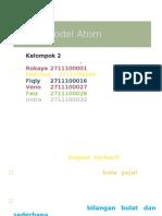 Model Model Atom