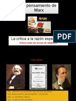 Filosofia Carlos Marx