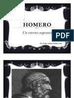 Unidad 2 Homero Paola Andrea Patiño