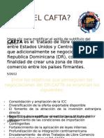 Presentacion Del Cafta