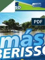 Revista Mas Berisso de diciembre de 2011 3 ó III