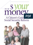 Its Your Money