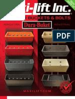 Maxi Lift Catalog