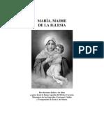 9 Maria Madre de La Iglesia - Mayo-Agosto 2009
