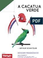 Dossier Pedagogico a Cacatua Verde