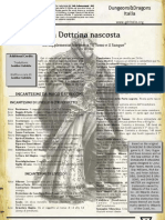 [D&D 3.5e - Ita] La Dottrina Nascosta (Suppl. a Il Tomo e Il Sangue)