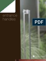 Designer Door Ware Entrance