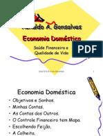 Economia Doméstica semana 23042008