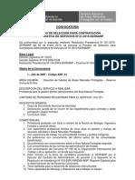 Convocatoria_CAS_001_2010