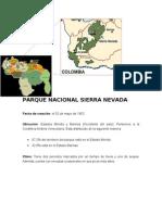 Parque Nacional Sierra Nevada[1]