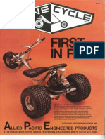 Dunecycle Catalogue