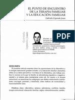 1ARTICULO TERAPIA FAMILIAR Y LA EDUCACIÓN-CIBERNETICA