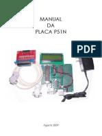 Manual Da Placa P51