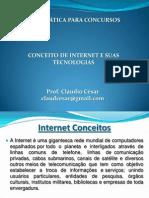 Modulo - Internet