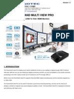 Multi View Pro