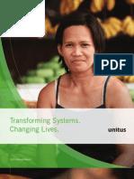 Unitus 2007 Annual Report