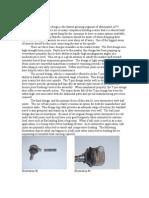 Ball Joint Failure Document