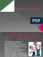relacion cliente- consultor