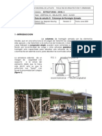 Nivel II - Guia de Estudio Nro 6 - Columnas de Hormigon Armado