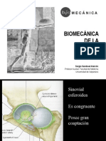 Biomecánica de Cadera (2011)