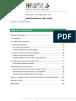 Unidad 2 Crecimiento Fetal Normal-1[1]
