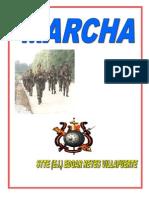 Instruccion de Marcha Tactica