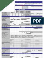 Form Aplikasi Kredit Konsumen
