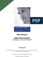 Mário Bergner - Amor Restaurado(1)