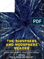 The Biosphere and Noosphere Reader - Paul R. Samson
