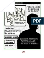 The 14th Degree and Beyond Magazine