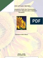 DefiniÇÃo de Ongas a Partir Das CaracterÍsticas AutopoiÉticas Do Girassol e Impactos Sobre a Efkp