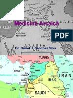 Medicina Arcaica 2011