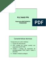 InfoPLC Net Panasonic FP0