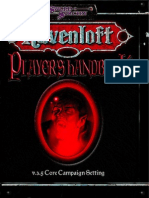 [D&D 3.5e - Eng] Raven Loft] Players Handbook