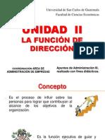 USAC_-_FUNCION_DE_DIRECCION_2010