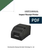 BTP-M280 Users Manual V2.0