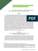 VARIABILIDADE ESPACIAL DE ATRIBUTOS DO SOLO E DE FATORES DE EROSÃO EM DIFERENTES PEDOFORMAS