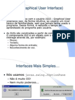 Java Programacao GUI
