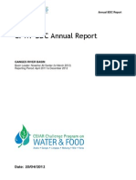 Gbdc Report April 2012